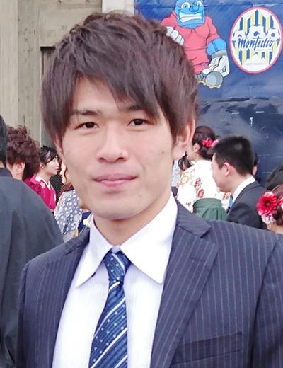 早坂正朗さん